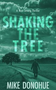 shaking the tree by mike donohue