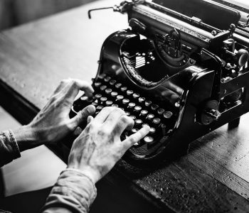 8 steps to finish your first novel