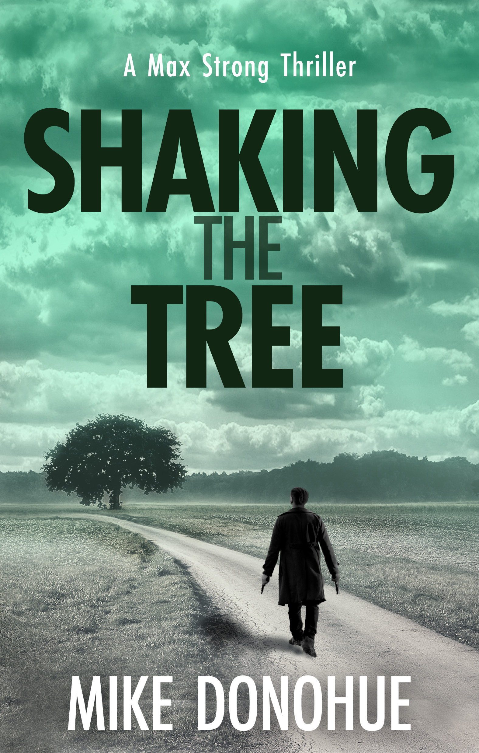 Shaking the Tree
